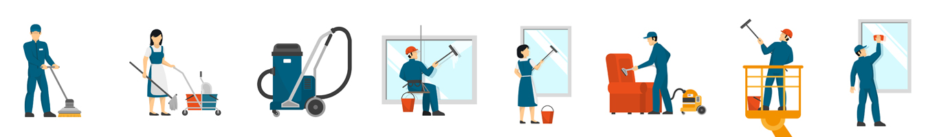 Commercial cleaning Qatar